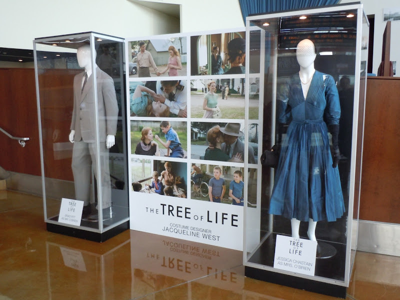 The Tree of Life movie costumes