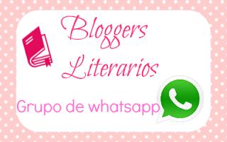 Grupo Whats App Blogger Lector