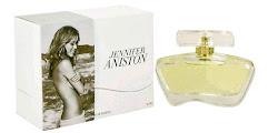 Ad: JENNIFER ANISTON by Jennifer Aniston