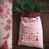 Christmas Bell Sampler