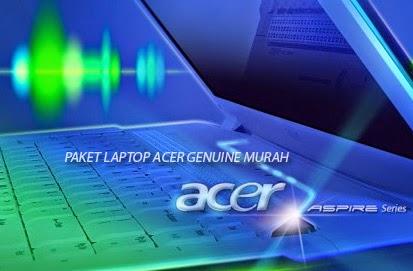 Acer Genuine Murah