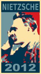 Nietzsche 2012