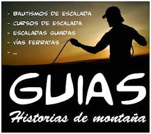 GUÍAS Historias de montaña