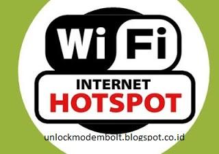 Cara Membuka Password WiFi Hotspot Dengan Cepat dan Mudah