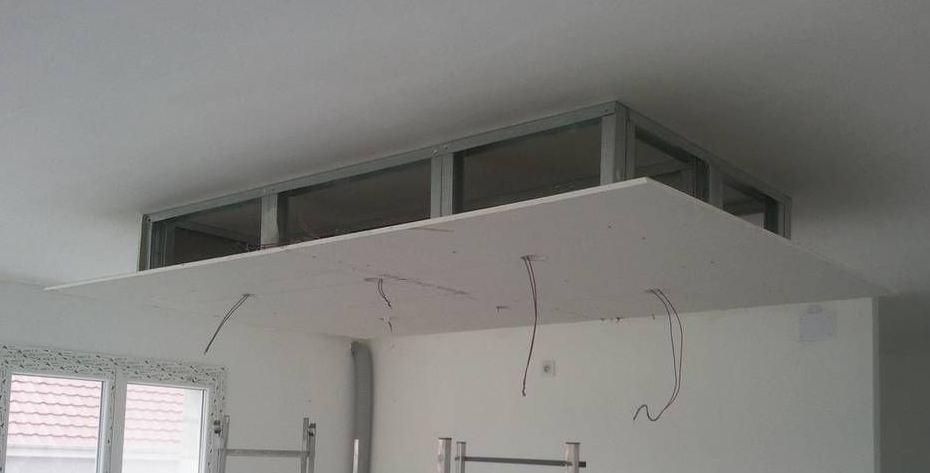 Préférence Bricolage : De l'idée à la réalisation. : Un Caisson  XA95