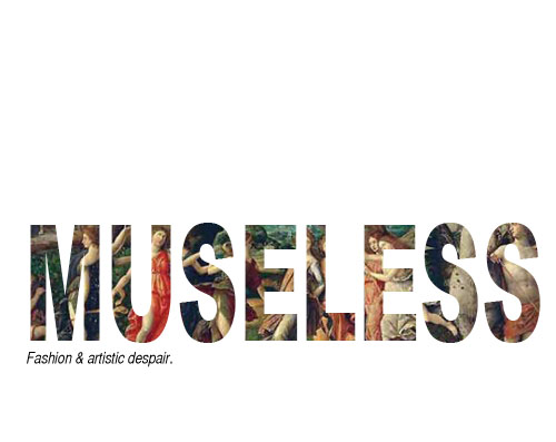 mUseless