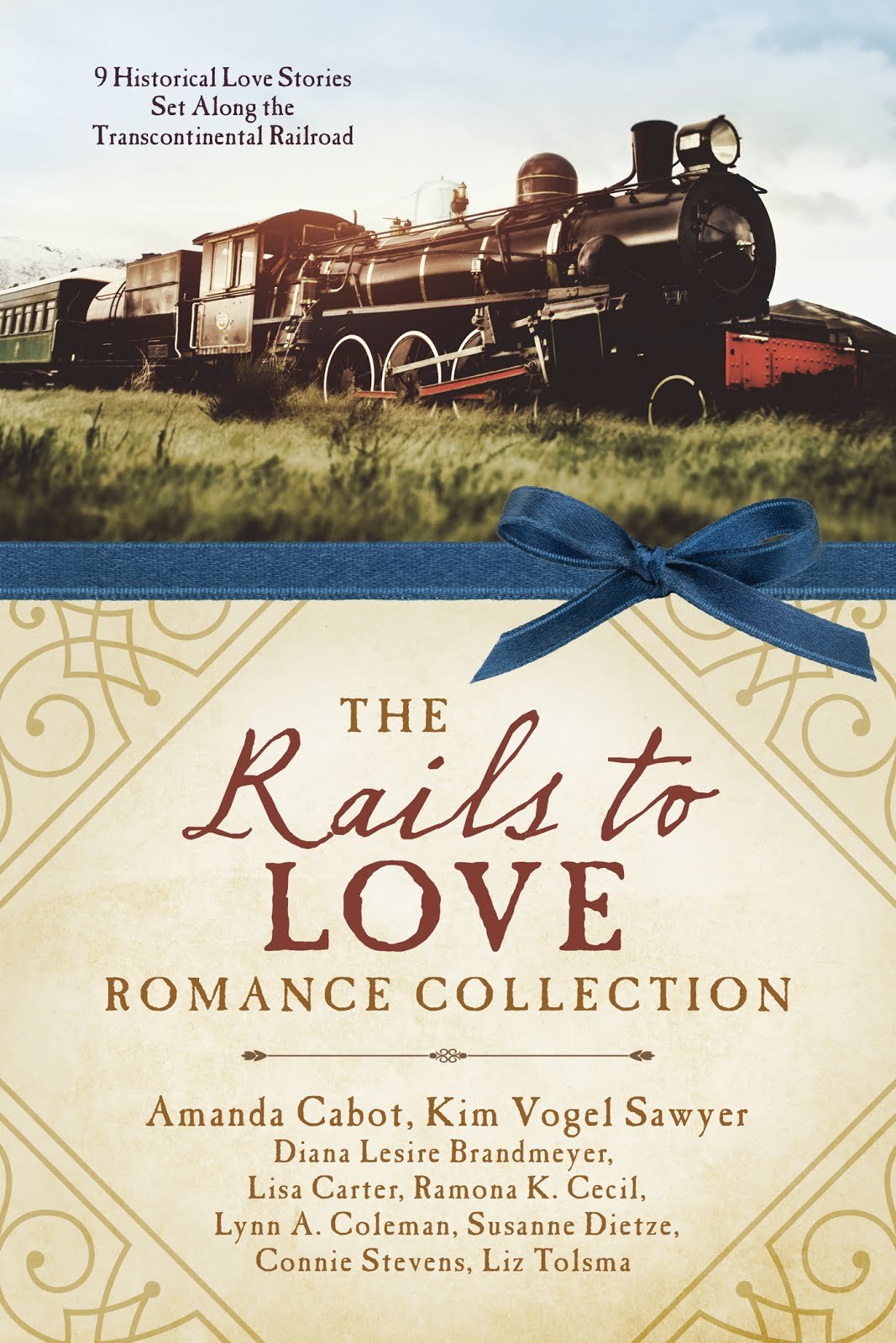 The Rails to Love Collection