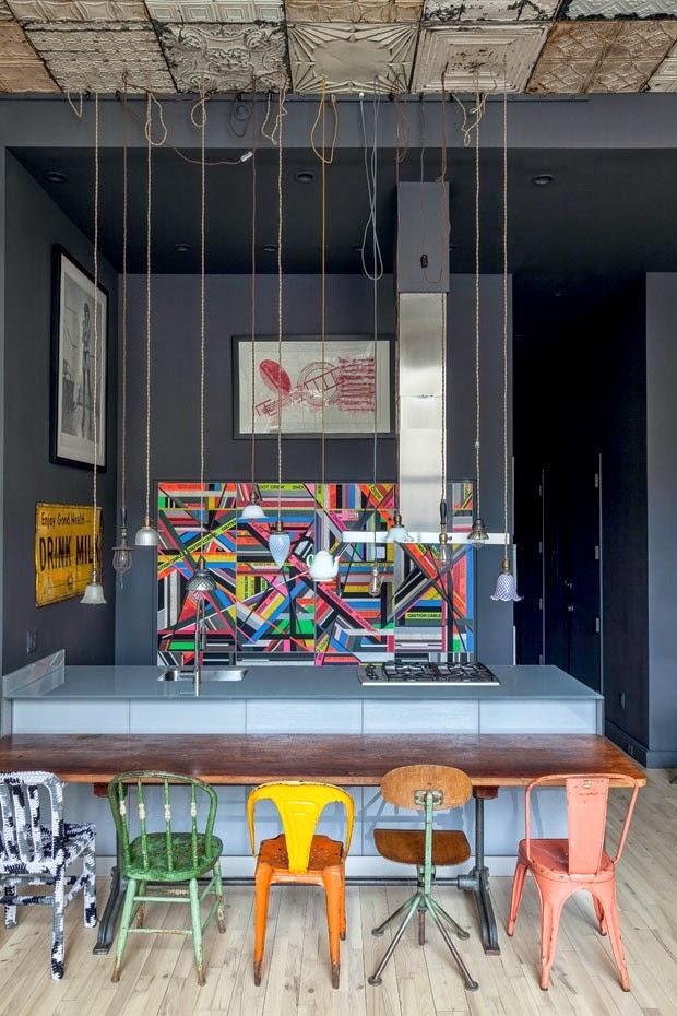 Interior crisp, blog sur la décoration intérieure, des visites de ...