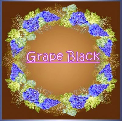 Grape Black