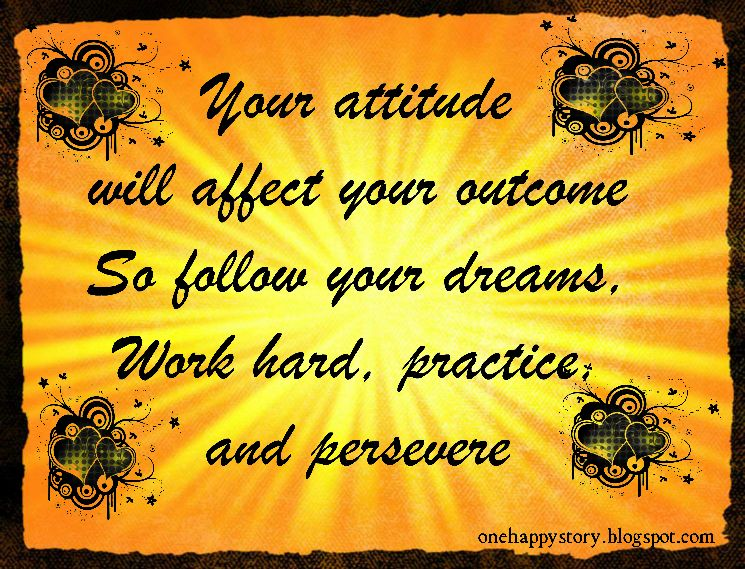 motivational quotes your attitude motivational quotes