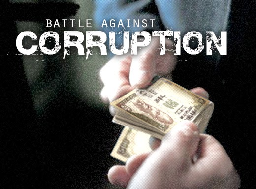Corruption-Ethics-Indian-Government-Indian-Democracy