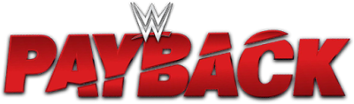 logo for WWE pay-per-view event Payback