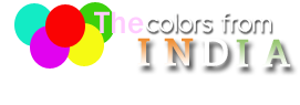 The Colors from India