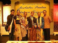 Pantun Korporat - Wakili TV3