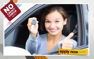 No Credit check car finance