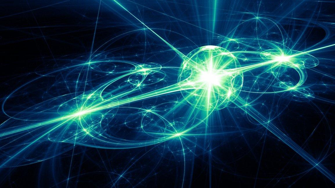 quantum physics pictures - photo #1