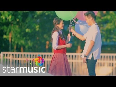Janella Salvador - Mahal Kita Pero music video