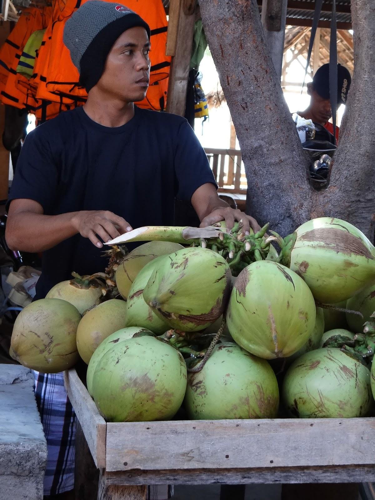Bali Coconut