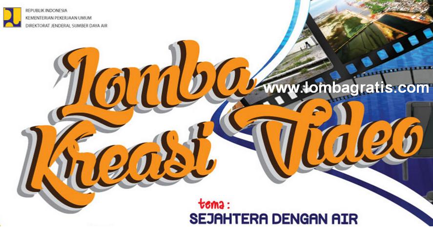 Lomba Blog / Foto / Video / SEO Berhadiah Uang Total 18 Juta