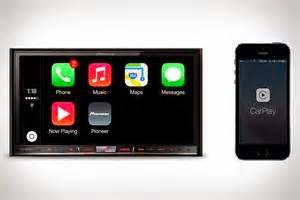 Pioneer car-stereo - Kami sudah lihat Apple IOS CarPlay diperlihatkan oleh OEM dari Hyundai untuk Mercedes- Benz dan Ferrari dalam mobil baru, namun dengan pengumuman teranyar dari Pioneer, mobil yang anda punyai bisa jadi yang pertama untuk melakukan integrasi Apple's smartphone integration software.