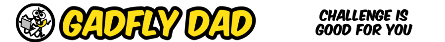 Gadfly Dad
