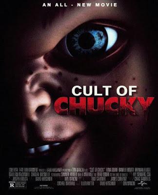 Chucky El Muñeco Diabolico 7 en Español Latino