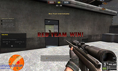 cheat point blank wall hack WH