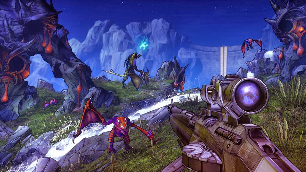Borderlands 2 Free Download for PC 2