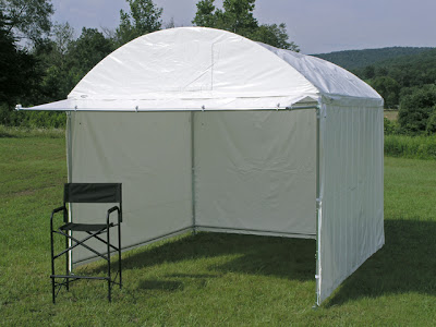 So today I just had to put my money where my mouth is and e in. I bought a 10x10 TrimLine tent from Flourish.com. Iu0027m very happy with my choice. & On Purchasing a Fair/Festival Tent - Art Fair Insiders
