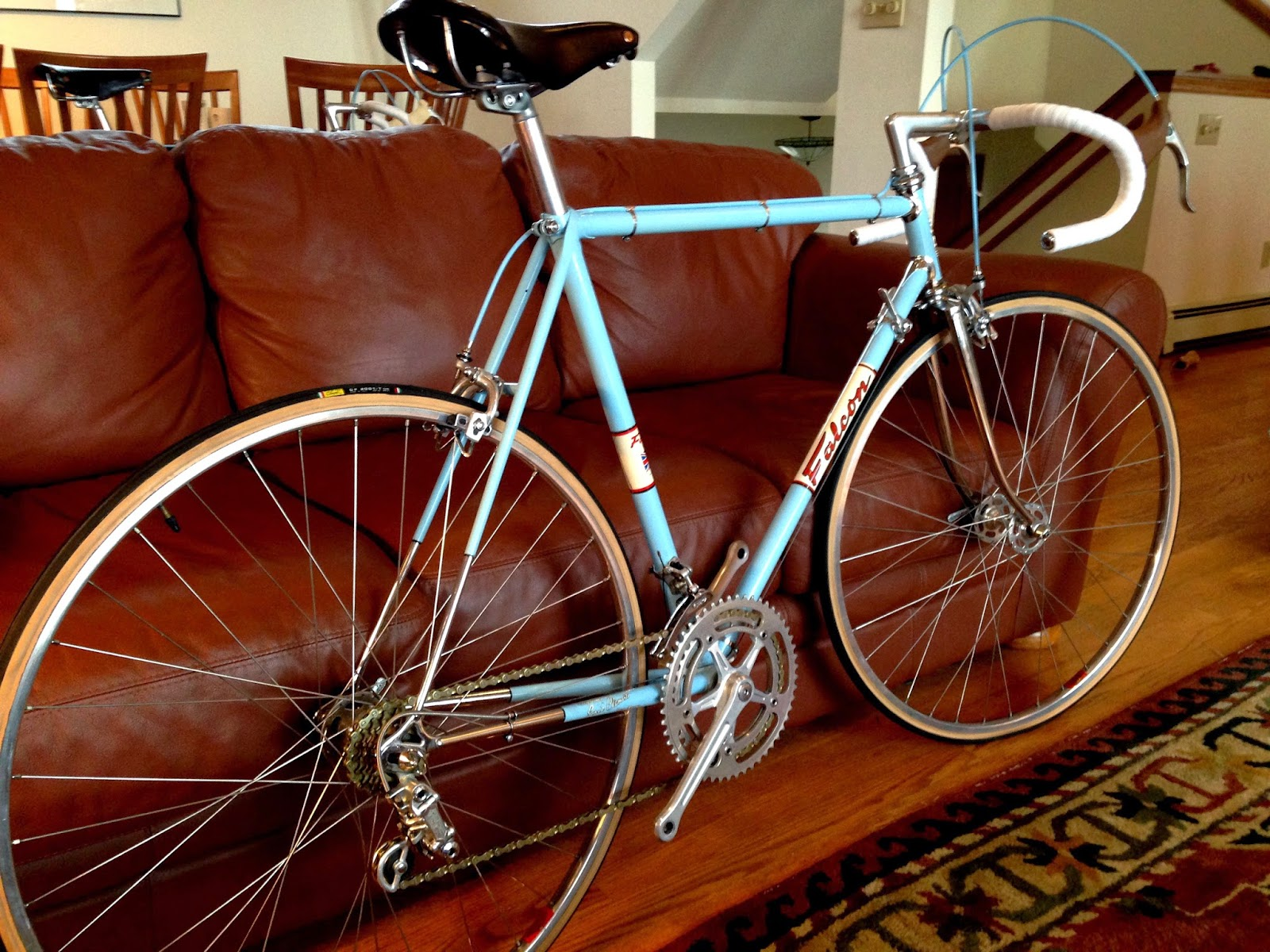 Consider, falcon san remo vintage bicycle apologise, but