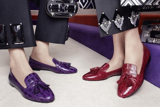 Sepatu Wanita Hak Datar Atau Flat