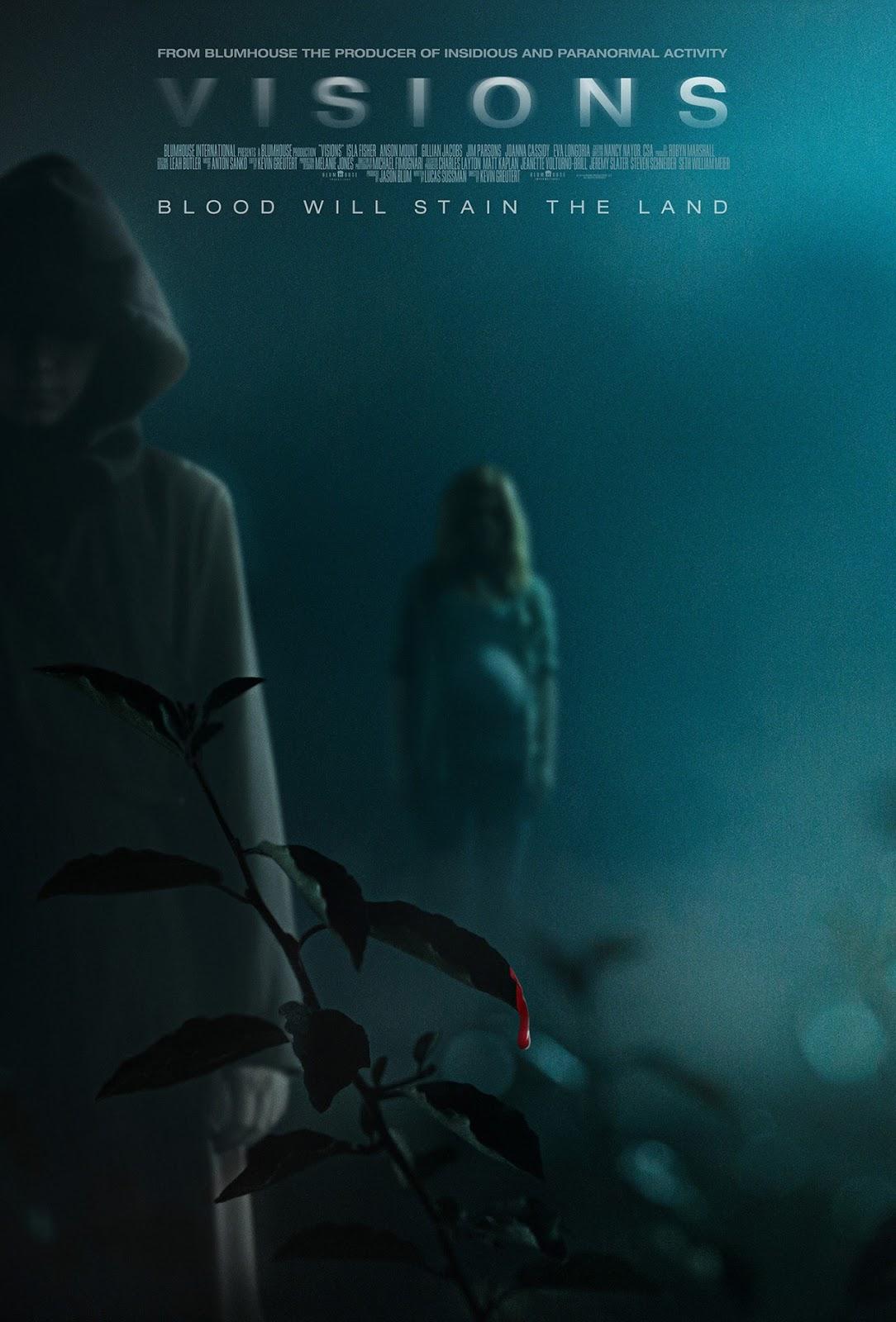 Visions (La noche del diablo) ()