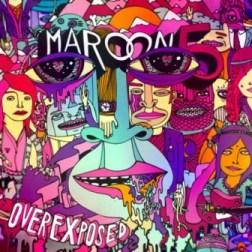 Álbum Overexposed do Maroon 5