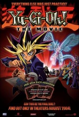 Yu-Gi-Oh!: La película (2004)