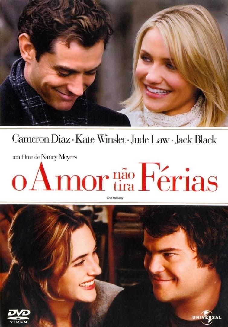 O Amor Não Tira Férias – Dublado (2006)