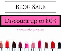 Blog Sale 2017