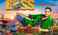 Akshay Kumar's Boss 2013 Mp3 Songs Download and Online Listen