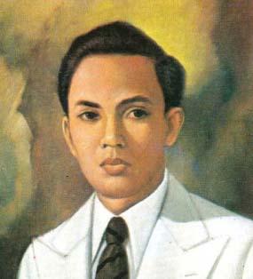 Gambar Pahlawan Nasional