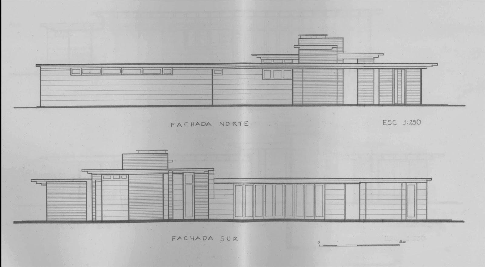 Historia De La Arquitectura Moderna Casa Jacobs 1 Frank