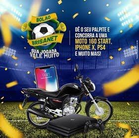 Brisanet lança bolão da Copa do Mundo 2018