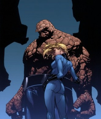 Thing (Marvel Comics) Character Review - 3