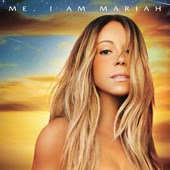 Buy Mariah Carey's new album - Out Now