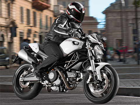 2012 Ducati Monster 696 Gambar Motor , 480x360 pixels