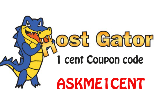 Hostgator.com coupon code