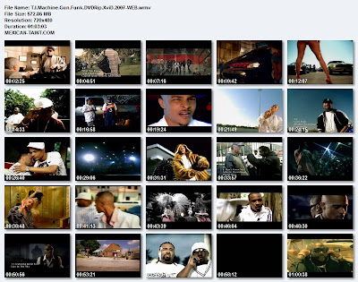 T.I.Machine.Gun.Funk.DVDRip.XviD.2007