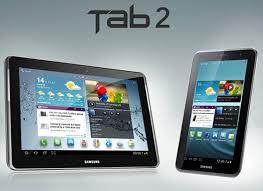 Spesifikasi  Samsung Galaxy Tab S2  2015