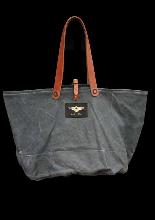 GREY US -AF WORK HOLDALL