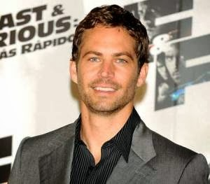 Paul Walker meninggal dunia