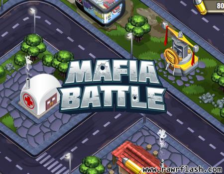 Jogar Mafia Battle de graça. Mafia Battle hacks e dicas.