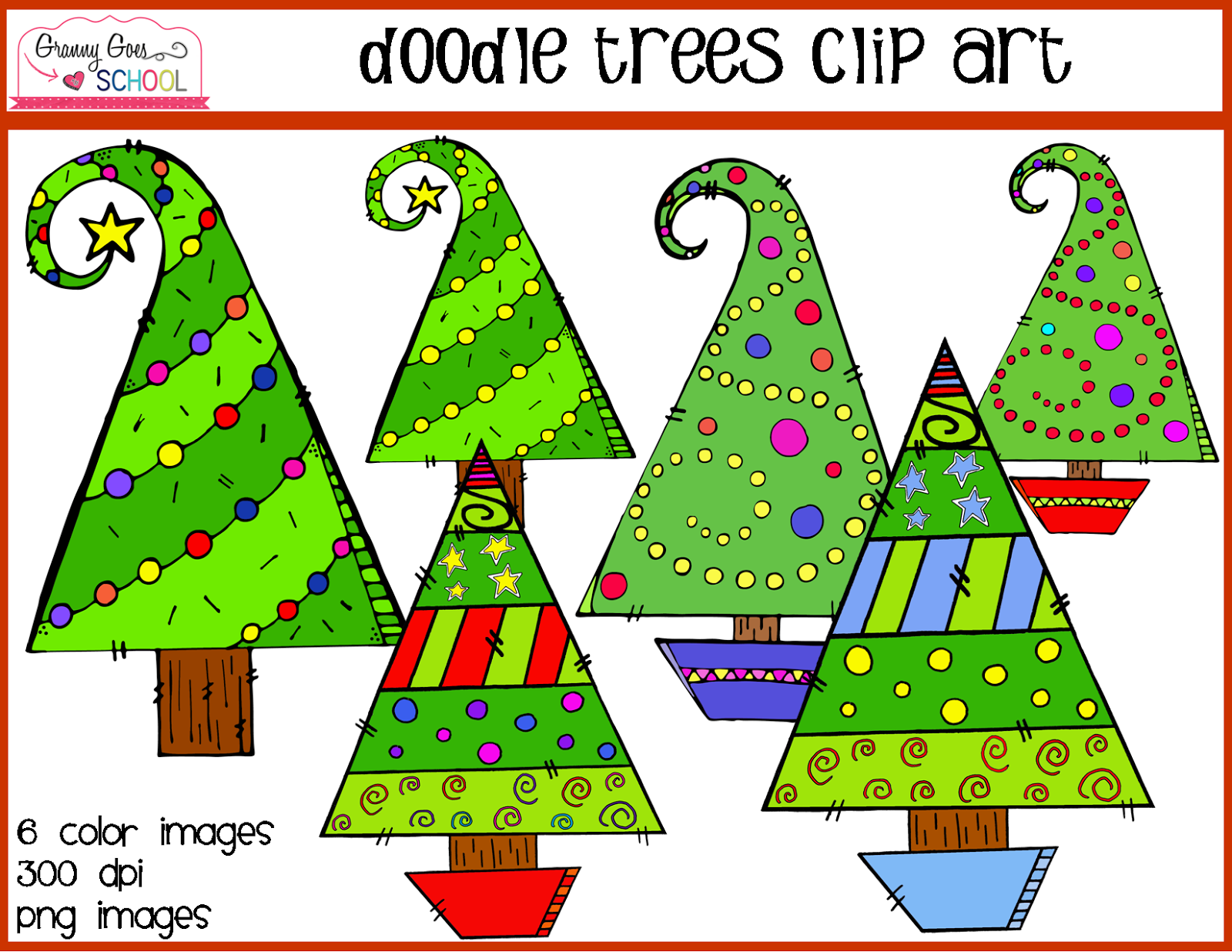 http://www.teacherspayteachers.com/Product/Doodle-Trees-Freebie-1574795
